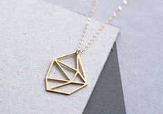 Hey, I found this really awesome Etsy listing at https://www.etsy.com/listing/62659964/geometric-necklace-geometric-jewelry