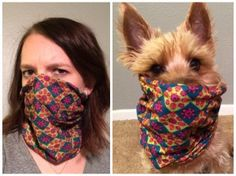 who wore it bette? #dogs #fashion