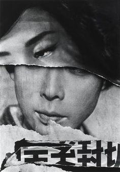 Klein William - Cine-poster, Tokyo - 1961