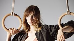 Gymwear Editorial | Sport. Thank you Edie Campbell. Check all Editorial at…