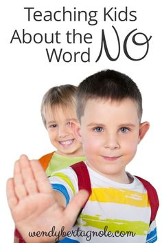 Tired of hearing your child tell you no every day? Use these easy strategies to help your child say no only when it is appropriate. Parenting Articles, Parenting Hacks, Parenting Classes, Parenting Toddlers, Kids And Parenting, Difficult Children, Adhd Strategies, Positive Discipline, Kids Behavior