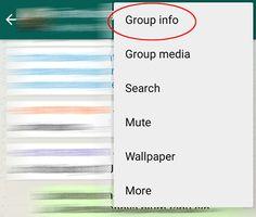 Grup WhatsApp acap kali digunakan untuk berkomunikasi dengan lebih dari dua orang pengguna. Sebab penggunanya yang cukup padat, WhatsApp selalu mengembangkan fitur ini sesuai dengan keperluan pengguna. Baca: Begini Cara Menggunakan Fitur Pelacak Teman atau Pacar di WhatsApp Baca: Cara Menyembunyikan Status Online di WhatsApp Agar Tidak Terlihat Online Baru baru ini, WhatsApp grup menguji …