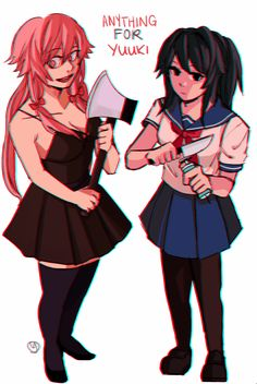 Amazing game. If you want to get the latest version of Yandere Simulator you can get it from here : http://yanderesimulator.tk/