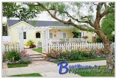 Home landscapes - http://boathouse.tv/home-landscapes-2/