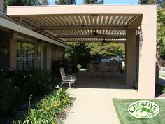 Protective patio cover with equinox louvered roof equinoxtexas louvered patio covers solutioingenieria Gallery