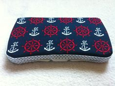 Wipe Case for Diaper Bag Travel Car or by peaceloveandbabyshop, $6.50