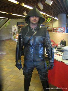 Arrow - Green Arrow Green Arrow, Online Images, Punk, Cosplay, Gallery, Style, Fashion, Swag, Moda