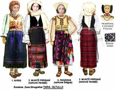 Folk Embroidery, Learn Embroidery, Embroidery Designs, Fashion History, Fashion Art, Popular Costumes, Transylvania Romania, Central And Eastern Europe, Textiles