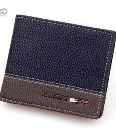 Compact Leather Wallets for Men Velvet Hair, Flower Shape, Scrunchies, Quartz Watch, Leather Wallet, Compact, Online Shopping, Card Holder, Band