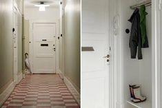Karakteristieke stijllvolle jaren 30 woning - hoge plinten enzo