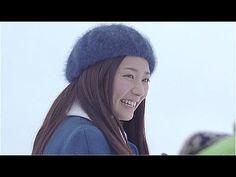 木村文乃 CM JR東日本 行くぜ、東北。 「青春よ走れ!」篇 - YouTube