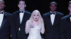 """""""Saturday Night Live"""" spoofed Trump adviser Kellyanne Conway's rise to fame with a parody of the Broadway hit musical """"Chicago."""""""
