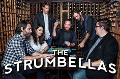 Six-piece folk-pop act the Strumbellas first broke out in their home country of Canada back in 2009 with their self-titled EP. Public, 6 Music, Love Me Forever, Old And New, Live Life, Things I Want, Folk, Singer, Album