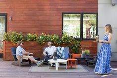 Reverie Living | BLOG | Outdoor Furniture to Last a Lifetime