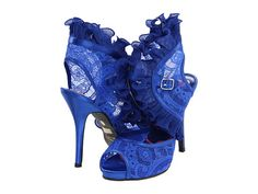 Promiscuous Kenley Lace Black - Zappos.com Free Shipping BOTH Ways