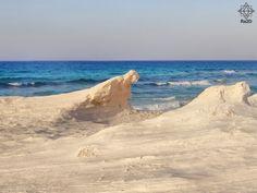 Ageeba Beach Marsa Matrouh Egypt - شاطئ عجيبة بمرسى مطروح مصر Egypt Marsa Matrouh Agiba Beach, Rock, Nature, Photography by www.Ra2D.com From Our Site www.EgyptWallpapers.com