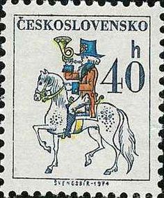 ◇Czechoslovakia  1974