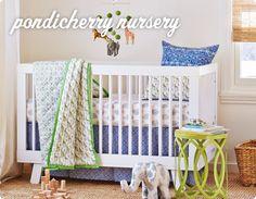 pondicherry nursery