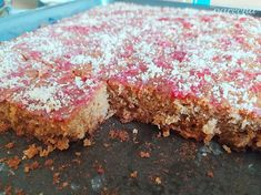 Jablkový perník - recept | Varecha.sk Rum, Ice Cream, Sugar, Treats, Sweet, Food, No Churn Ice Cream, Sweet Like Candy, Candy