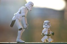 A nerdy parent's guide on how to build a love of fitness and wellbeing in your children.