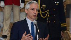García Linera detalló el modelo económico boliviano. | Foto: ABI