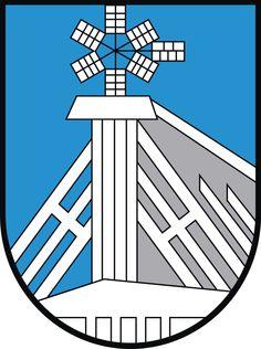 POL Ciechocinek COA - Ciechocinek – Wikipedia, wolna encyklopedia