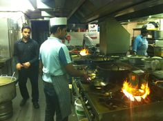 Canteen like in the best possible way | Lahore Kebab House, Whitechapel, London