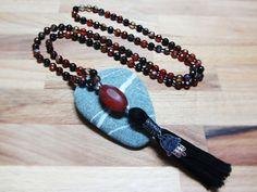 Mala beads,Mala necklace,Mala beads 108,Gemstone Mala Beads,Meditation Beads,108…