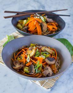 ... cabbage and soba noodles garlic parmesan soba noodles recipes dishmaps
