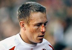 Jonny Wilkinson... hes too much