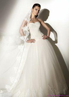 wedding dresses | Pepe Botella 2012 Wedding Dresses Collection - Paperblog