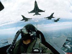 EL RINCON DEL SERCH: Los más modernos aviones de caza actualmente.