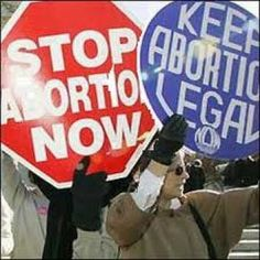 Amendment 6: With Respect to Abortion…