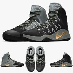 55002f090fa I designed this  NIKEID. What do you think  - Nike Hyperdunk 2016