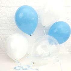 Baby Shower Balloons