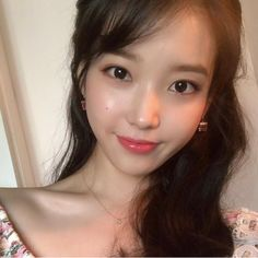 Image may contain: one or more people, selfie and closeup Iu Twitter, Snsd Yuri, Moon Lovers, Cosmic Girls, Korean Singer, Mamamoo, Korean Girl, Korean Idols, Creative