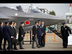 US to Deploy F35 Jets to Military Base in Japan