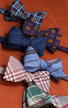 bdb3d26a7cc8 Amp up your Fall Fashion with textured and patterned bow ties. Fashion  Games, Men