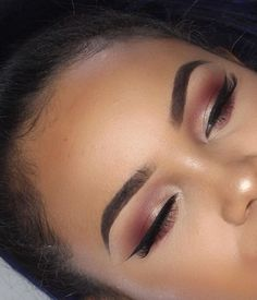 Pinterest| Samdstylist | makeup inspiration