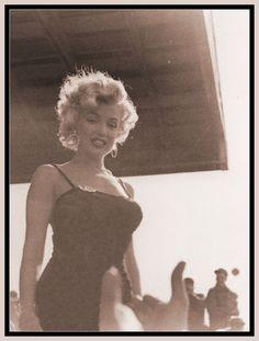 marilyn monroe rare new | ... monroe norma jeane marilyn monroe norma marilyn 1954 candid marilyn