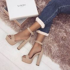 Women High Heels Best women's High Heels High Heels and shoes Women Shoes Shoes Ladyfashes best store for women shoes 2019 Cute Heels, Lace Up Heels, Shoes Heels, Tom Shoes, Suit Shoes, Keds Shoes, Flats, Sexy Heels, Shoes Sneakers