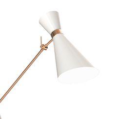Stanley Retro Suspension Lamp | DelightFULL