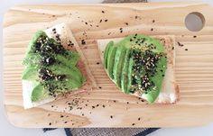 7 ways to pimp your avo toast