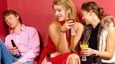 Los padres tienen más influencia de lo que se piensa para prevenir el consumo de drogas y alcohol - http://madreshoy.com/los-padres-tienen-mas-influencia-de-lo-que-se-piensa-para-prevenir-el-consumo-de-drogas-y-alcohol/