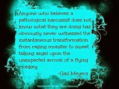 Narcissist, abuse, monster, flying monkey A whole family of them Narcissistic Personality Disorder Mother, Narcissistic Mother, Narcissistic Behavior, Narcissistic Abuse Recovery, Narcissistic Sociopath, Narcissist Father, Victim Mentality, The Victim, Verbal Abuse
