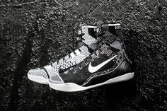 As Black History Month approaches, Nike has chosen to honor select athlete's signature lines with special edition sneakers. In celebration of the occasion, Nike has decided to release a black and whit...
