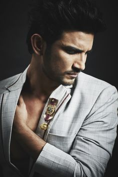 Couple Photoshoot Poses, Couple Shoot, Actors Images, Boy Models, Sushant Singh, Cute Actors, Bollywood Stars, Bollywood Fashion, Indian Celebrities