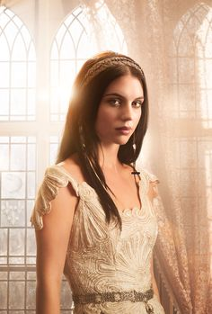 Adelaide Kane - Mary, Queen of Scots (Reign)