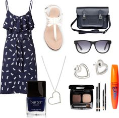 summer!! 3, created by marmar-loves-1d on Polyvore