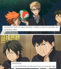 popular text posts haikyuu - Google Search